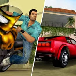 Grand Theft Auto Leaker Claims GTA 6 Will Be Set In Vice City