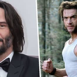 Keanu Reeves Says Wolverine Was The One Role He Always Wanted