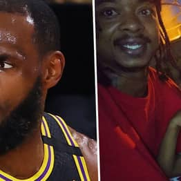 LeBron James Demands 'Justice' For Jacob Blake, Man Shot Eight Times By Police