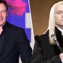 Harry Potter Star Jason Isaacs Reveals 'Decades-Long Love Affair' With Drugs