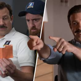 Jason Sudeikis's New Comedy Ted Lasso Is An Important Reminder About Why It's Important To Be Nice