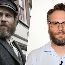 Seth Rogen Would Go Back In Time And Kill Baby Hitler