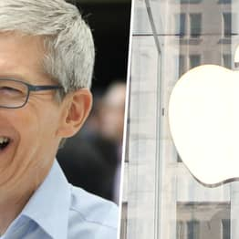 Apple Is First US Company In History To Be Worth $2 Trillion