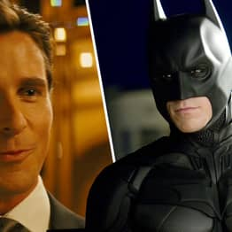 Having An Alter Ego Like Batman Will Make You More Confident And Less Stressed