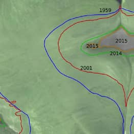 Canada's Last Fully Intact Ice Shelf Has Collapsed