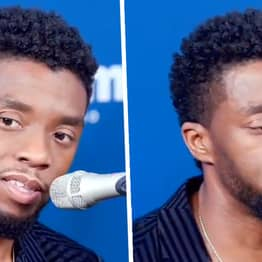 Chadwick Boseman's Moving Interview About Black Panther's Impact Resurfaces