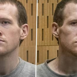 Christchurch Mosque Shooter Sentenced To Unprecedented Life Without Parole