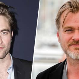 Robert Pattinson Had To Lie To Christopher Nolan To Audition For The Batman