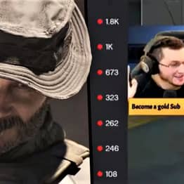 Call Of Duty: Warzone Streamer Banned For Cheating While Bragging About His Skills