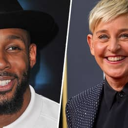 Stephen 'tWitch' Boss Says There'll 'Continue To Be Love' For Ellen Despite Toxic Workplace Claims