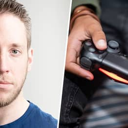 Guy Creates Buddy System For Online Gamers After Fellow Player Fell Ill