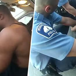 Bodycam Footage Of George Floyd's Arrest Shows Final Moments Before Death
