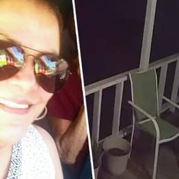 Woman Spots 'Father's Ghost' Visiting House To Sit In Favourite Chair