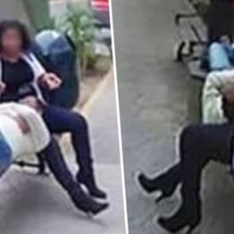 Husband Uncovers Wife Is Having An Affair After Spotting Her On Google Maps