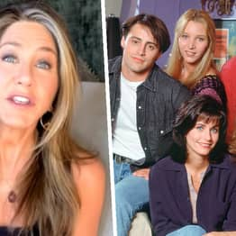Jennifer Aniston Says Friends Reunion Plans Are 'More Fun' Now As It's Delayed Again