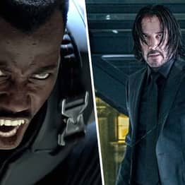 John Wick Director Chad Stahelski Wants To Remake Blade For Marvel