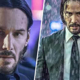 A Fifth John Wick Film Has Officially Been Announced
