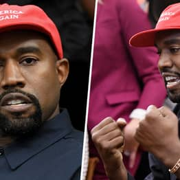 Kanye West Refuses To Deny He's Running A Spoiler Presidential Campaign
