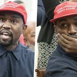 Kanye West Has 2% Support Among Black Voters, Poll Finds