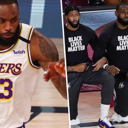 LeBron James Says He Couldn't 'Care Less' If Trump Doesn't Watch NBA Anymore