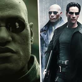 Laurence Fishburne Says He 'Wasn't Invited' To Return For The Matrix 4