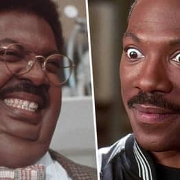 New Nutty Professor Movie Is On The Way