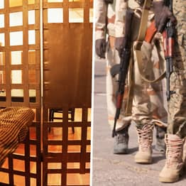 44 Prisoners Die In One Night After Being Crowded Into Same Cell In Chad