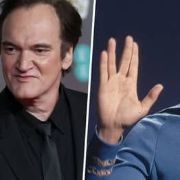 Quentin Tarantino's R-Rated Star Trek Movie Involving 1930s Gangsters Is Still In The Works