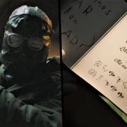 Fans Decode The Riddler's Message In The Batman's New Trailer