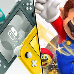 Nintendo Set To Release Upgraded Switch Next Year