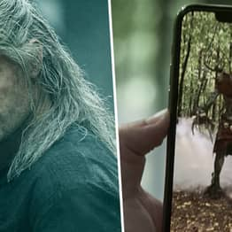The Witcher Is Getting A Pokémon Go-Style Monster-Hunting Game