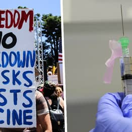 Third Of Americans Would Say No To Coronavirus Vaccine, Even If Free