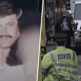 Documentary About World's Most Wanted Criminals Still On The Run Drops On Netflix