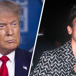 Trump Just Wished Ghislaine Maxwell Well Again In Shocking Interview