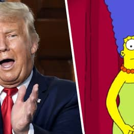 Trump Supporters Trying To Cancel The Simpsons Over 'P*ssed Off' Marge Clip