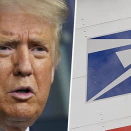Trump Requests Mail-In Ballots For Upcoming Election Despite Criticising Practice