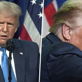 Trump Says Only Way He'll Lose 2020 Election Is If It's 'Rigged' By Democrats
