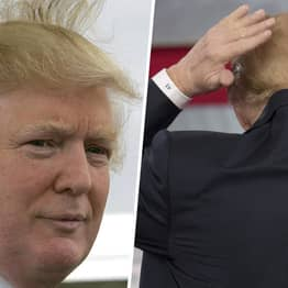 Trump Wants US Showerhead Rules Changed After Complaining Of Issues Washing Hair