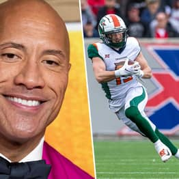 The Rock Buys Vince McMahon's XFL Football League In $15 Million Deal
