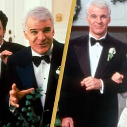 Warner Bros. Developing Father Of The Bride Reboot