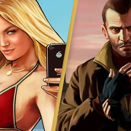 Former Rockstar Games President Gets $42 Million To Create Grand Theft Auto Rival