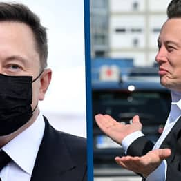 Elon Musk Loses Record $16.3 Billion In Just One Day