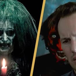 Insidious Is The Scariest Horror Film, According To Experiment