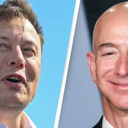US Billionaires' Fortunes Have Increased $845 Billion Since March