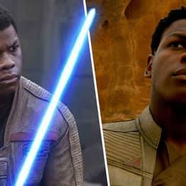 John Boyega Says He Was The Only Star Wars Cast Member Whose 'Experience Was Based On Race'