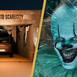 Immersive Drive-In Cinema Is Coming To The UK For Halloween
