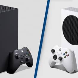 Xbox Series X Pre-Orders Are Now Live And They're Selling Out Fast