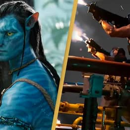 Avatar 2 Producer Shares Behind The Scenes Photos And It Looks Amazing
