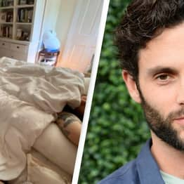 Penn Badgley Welcomes First Child With Wife After Series Of Miscarriages