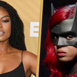 Javicia Leslie Shares First Look At Her Batwoman Suit